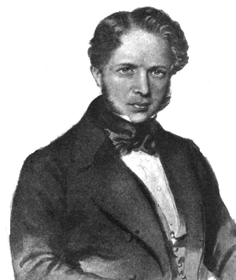 portret Andrzeja Zamoyskiego