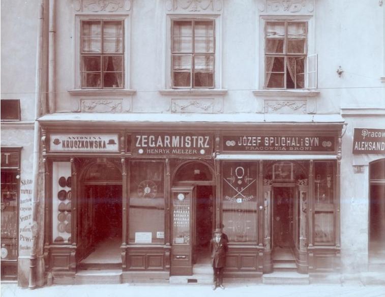 Przedsiębiorcze prababki z Małopolski