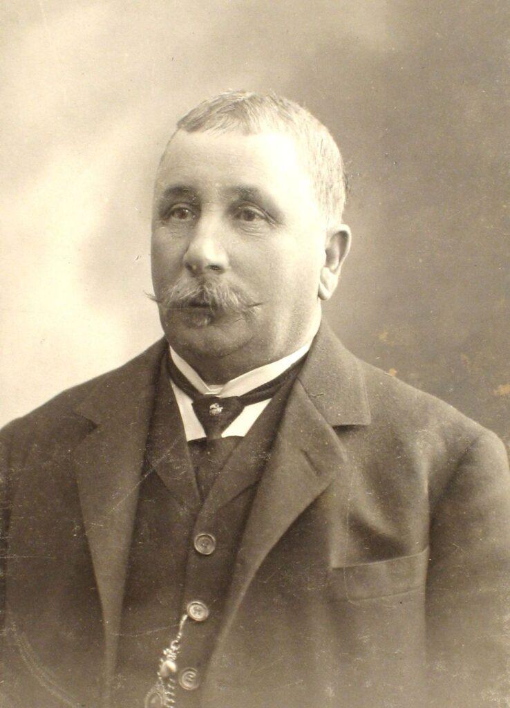 Antoni Mateczny